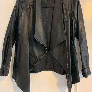 BB Dakota Jackets & Coats - Vegan Leather Jacket